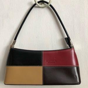"Leather ""Kate Spade"" Handbag"